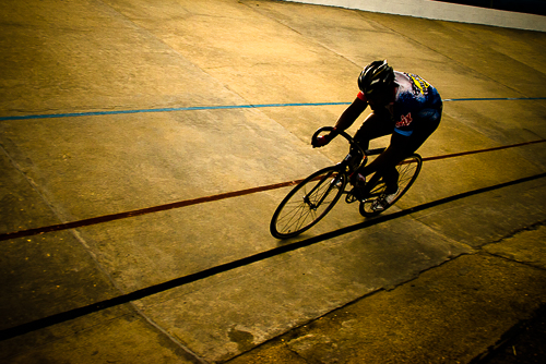 Trinidad Track Bike